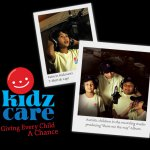 Kidzcare Foundation Logo