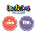 Lenslicious - Coloured Contact Lences Product Logo