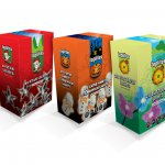 Toplites House Brand Packaging - Christmas/ Summer/ Halloween