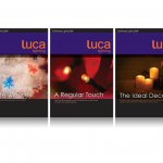 Product Category Poster for Luca Lightings